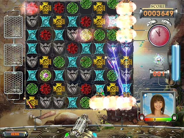 Game screenshot 3 Time Machine: Evolution