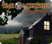 Time Mysteries: Inheritance Walkthrough