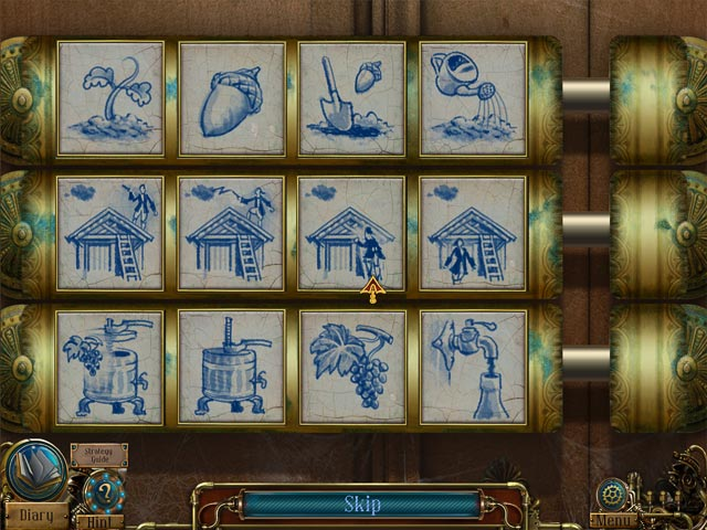 Game screenshot 3 Time Mysteries: The Ancient Spectres Collector's Edition