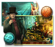 free download Time Mysteries: The Ancient Spectres Collector's Edition game