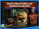Screenshot for Time Mysteries: The Final Enigma Collector's Edition