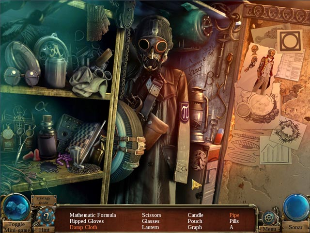 Video for Time Mysteries: The Final Enigma Collector's Edition