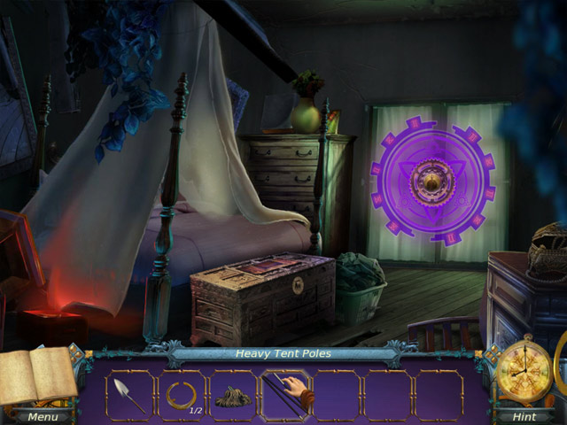 Game screenshot 1 Time Relics: Gears of Light
