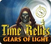 Time Relics: Gears of Light Walkthrough