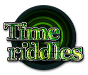 Time Riddles: The Mansion - Mac