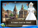 Screenshot for Timeless: The Forgotten Town Collector's Edition