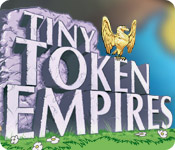 Feature screenshot game Tiny Token Empires