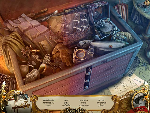 Game screenshot 3 Titanic's Keys to the Past