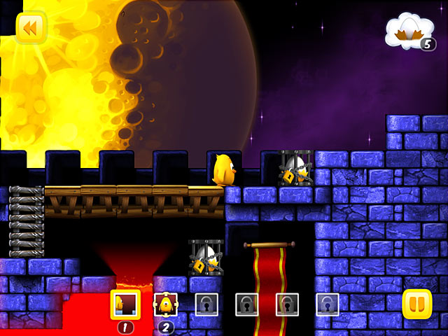 Game screenshot 2 Toki Tori