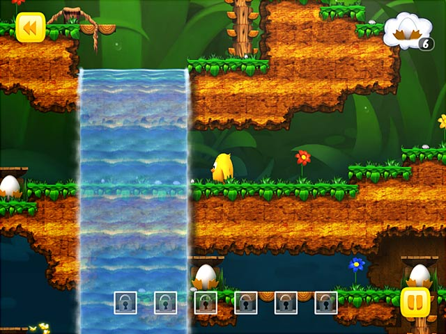 Game screenshot 3 Toki Tori