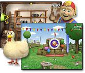 Tom's Hen House - Mac