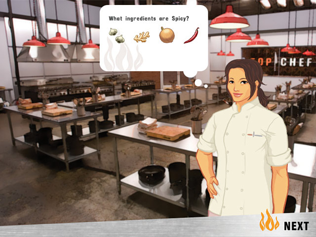 Game screenshot 3 Top Chef