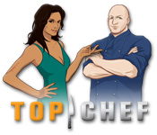 Top Chef - Mac