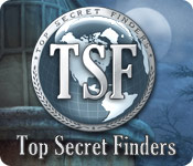 Top Secret Finders Walkthrough