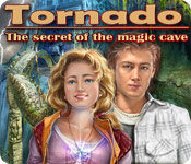 Tornado: The Secret of the Magic Cave Walkthrough