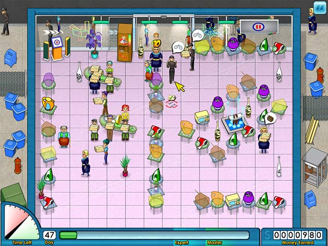 Game screenshot 2 Tory's Shop N' Rush