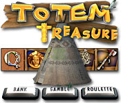 Totem Treasure