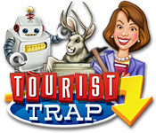 Tourist Trap: Build the Nation's Greatest Vacations