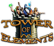 Feature screenshot game Tower of Elements