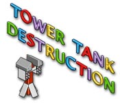 Feature screenshot game Tower Tank Destruction