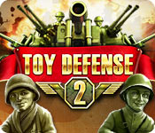 Feature screenshot game Toy Defense 2