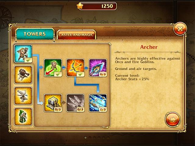 Game screenshot 2 Toy Defense 3 - Fantasy