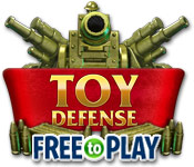 Toy Defense - Free to Play