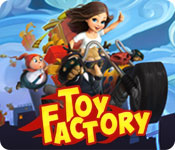 Feature screenshot game Toy Factory