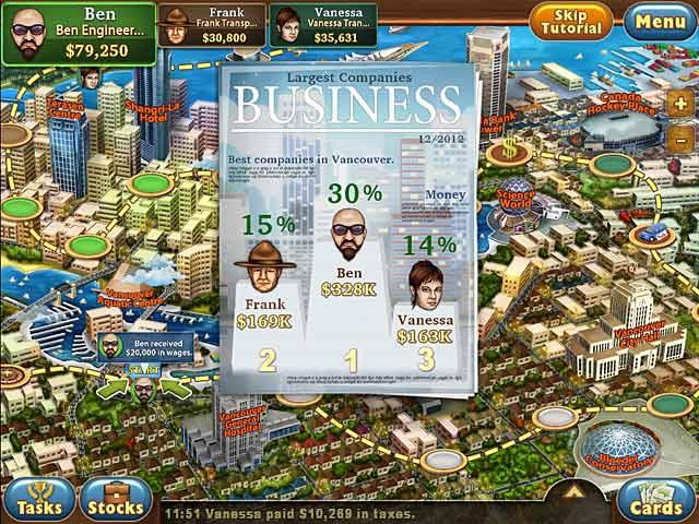 Game screenshot 2 Trade Mania 2