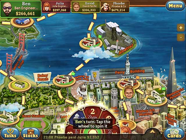 Game screenshot 3 Trade Mania 2