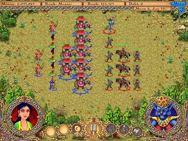 Game screenshot 3 Tradewinds Caravans
