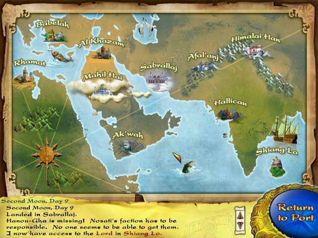 Game screenshot 3 Tradewinds Legends
