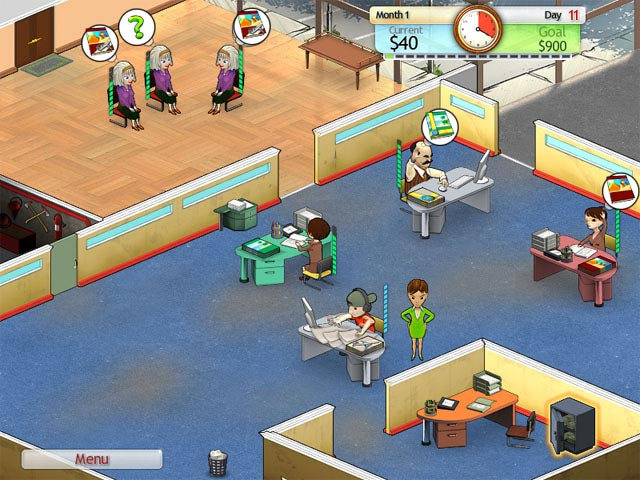 Game screenshot 2 Travel Agency