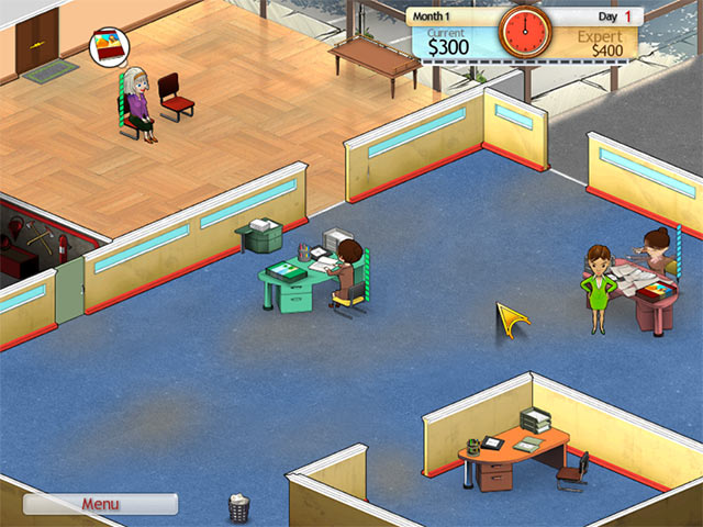 Game screenshot 3 Travel Agency