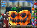 1. Travel Mosaics 10: Spooky Halloween game screenshot