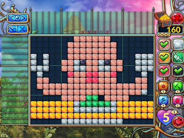 Game screenshot 2 Travel Mosaics 5: Waltzing Vienna