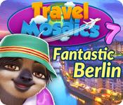 Feature screenshot game Travel Mosaics 7: Fantastic Berlin