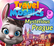 Feature screenshot game Travel Mosaics 9: Mysterious Prague