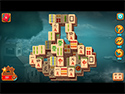 1. Travel Riddles: Mahjong game screenshot