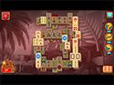 2. Travel Riddles: Mahjong game screenshot