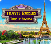 free download Travel Riddles: Trip to France game