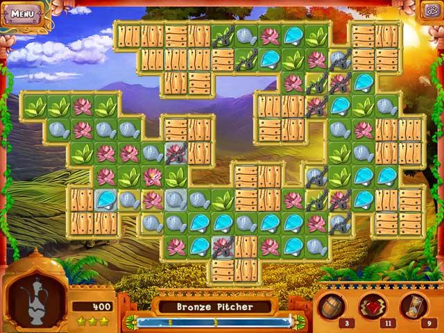 Game screenshot 1 Travel Riddles: Trip to India