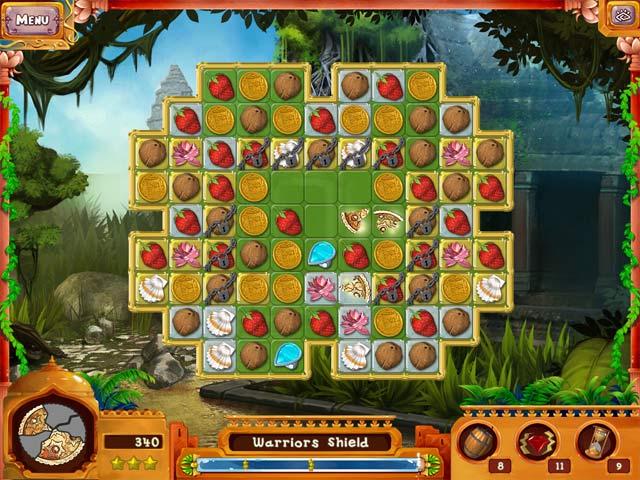 Game screenshot 3 Travel Riddles: Trip to India