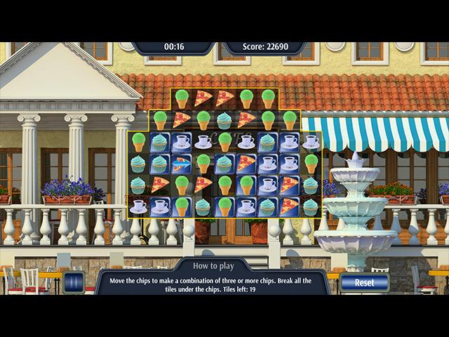 Game screenshot 3 Travel To Italy