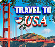 Feature screenshot game Travel To USA