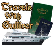 Travels With Gulliver