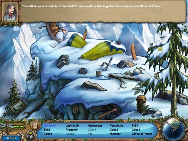Game screenshot 2 Treasure Hunters