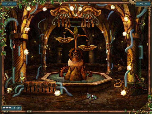 Game screenshot 3 Treasure Hunters