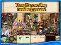 Screenshot for Treasure Masters