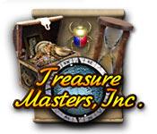 free download Treasure Masters, Inc. game